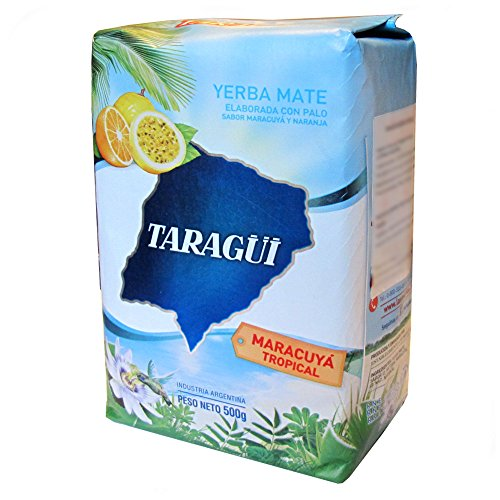 yerba-mate-taragui-tropical-with-passionfruit-500g