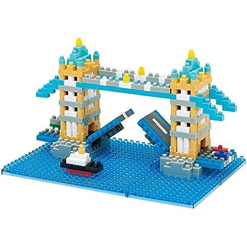나노 블럭 타워 bridge NBH-065-NBH-065 (2014-04-25)