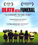 Death at a Funeral [Blu-ray] [2007] [US Import]