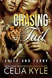 Chasing Tail (BBW Paranormal Shapeshifter Romance) (Quick & Furry Book 1)