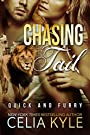 Chasing Tail (BBW Paranormal Shapes...