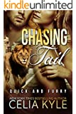 Chasing Tail (BBW Paranormal Shapeshifter Romance) (Lions in the City Book 1)