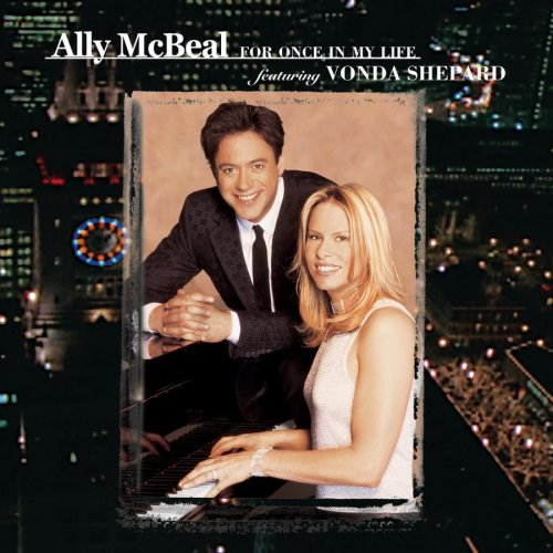 Al Green - Ally McBeal - For once in my life - Zortam Music