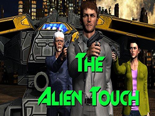 The Alien Touch - Season 1