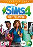 The Sims 4 Get to Work [Online Game C...