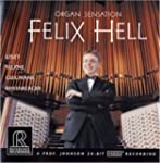 Organ Sensations: Felix Hell P