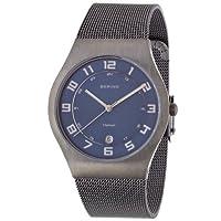 [ベーリング]BERING 腕時計 Ultra Slim Titanium 11937-078 メンズ 【正規輸入品】