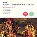 Macbeth - An Audiopi Study Guide | Catherine Hartley,Stella Vassiliou