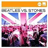 echange, troc Various - Beatles Vs.Stones
