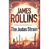 The Judas Strain (Sigma Force 4)by James Rollins