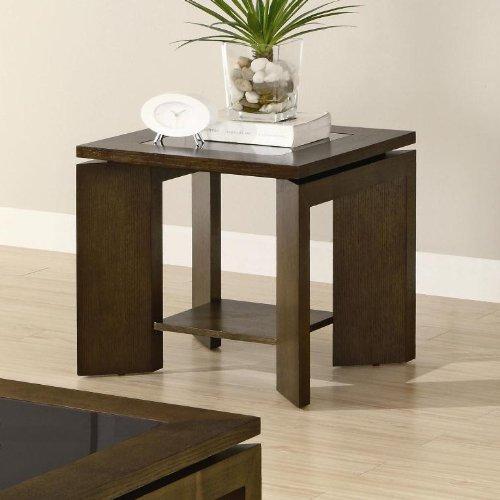 Cheap Hawn End Table – 701337 – Coaster Furniture (B004G7GOJY)