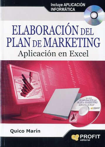ELABORACION DEL PLAN DE MARKETING