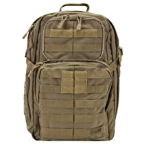 Big Sale 5.11 Rush 24 Tactical Backpack Sandstone