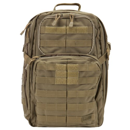 22678 - RUSH 24 BACKPACK SANDSTONE
