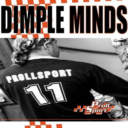 Prollsport by DIMPLE MINDS (2003-01-01)