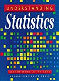 img - for Understanding Statistics book / textbook / text book