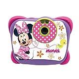 Minnie Mouse - Cámara digital de 5 MP, multicolor (Lexibook DJ134MN)