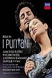 Bellini: I Puritani (Blu-ray)