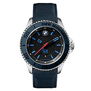 アイスウォッチ BMW Steel クオーツ ユニセックス 腕時計 BM.BLB.U.L.14 逆輸入