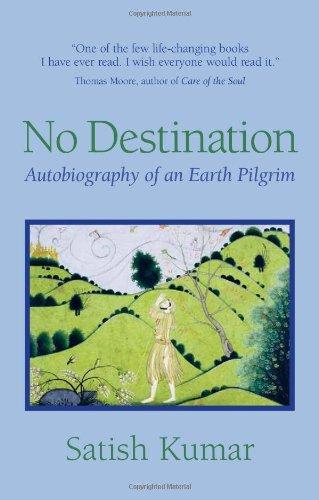 No Destination: An Autobiography
