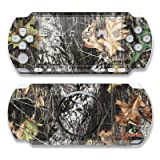 Break-Up Design Decorative Protector Skin Decal Sticker for Sony PSP 3000