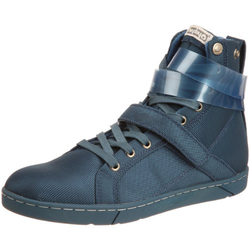 Heyday Footwear Men's Super Shift Ballistic Sneaker