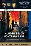 Murder Below Montparnasse (1616953292) by Black, Cara