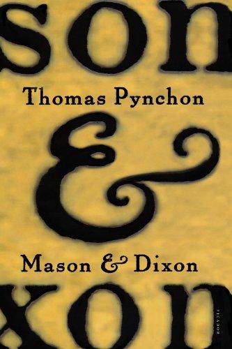 Image of Mason & Dixon