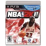 NBA 2K11 - Playstation 3 ~ 2K Sports