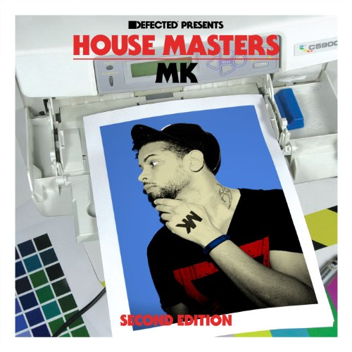 VA-Defected Presents House Masters MK-WEB-2013-WLM Download