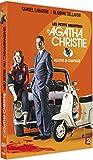LES PETITS MEURTRES D'AGATHA CHRISTIE : Meurtre au champagne (dvd)
