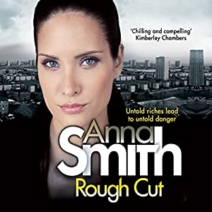 Rough Cut Audiobook