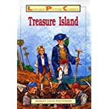 Treasure Island (Longman Picture Classics)by Robert Louis Stevenson