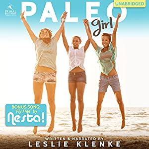 Paleo Girl Audiobook