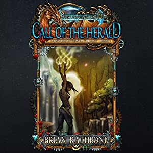 Call of the Herald Audiobook