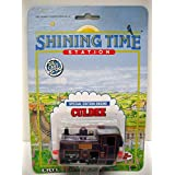 Shining Time Station: Thomas The Tank Engine: CULDEE Special Edition Engine