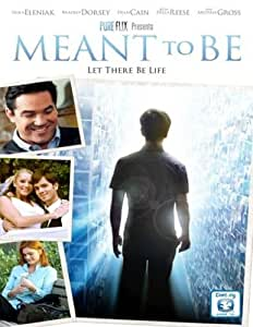 Meant to Be: A right to Life Parable