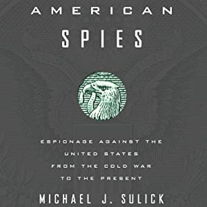 American Spies Audiobook
