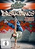 echange, troc Ballroom Dancer - Breakdance