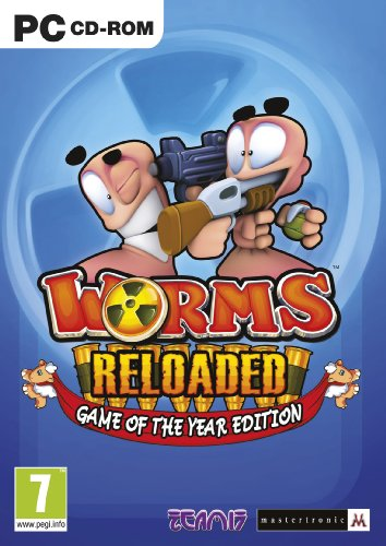 Worms Reloaded: Game of The Year Edition (PC)