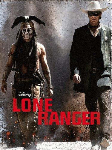 Lone Ranger hier kaufen
