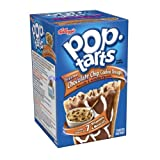 Kelloggs Pop-Tarts Chocolate Chip Cookie Dough 8 pieces (400g)