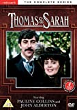 Thomas And Sarah - The Complete Series [1979] [DVD]