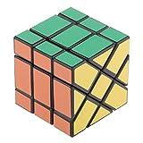 3 Niveles Juguetes Juegos Educativos Rompecabezas Aprendizaje Cubo Rubik Reclamo Giro