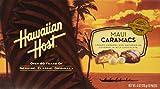 Hawaiian Host Maui Caramacs - 6 ounce box
