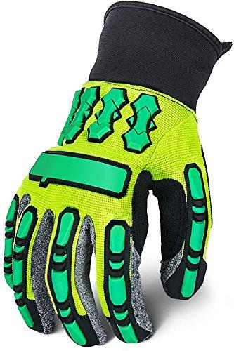 Impact Mechanic Glove Heavy Duty Glove Best Work Gloves Ce