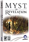 WIN: Myst IV: Revelation (DVD-ROM)