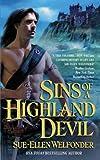 Sins of a Highland Devil (Highland Warriors 1)