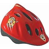 Lazer Max Fireman Red Childrens Unisize Helmet