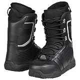 VAXPOT(バックスポット) スノーボードブーツ シューレースタイプ(靴紐タイプ) VA-3656 メンズ